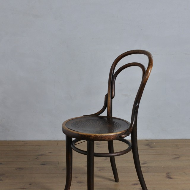 Bentwood Double Loop Back Chair / ベントウッド ダブルループバック チェア〈ダイニングチェア・椅子・トーネット〉112013