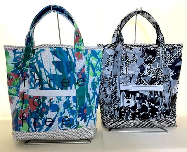 botanical bag