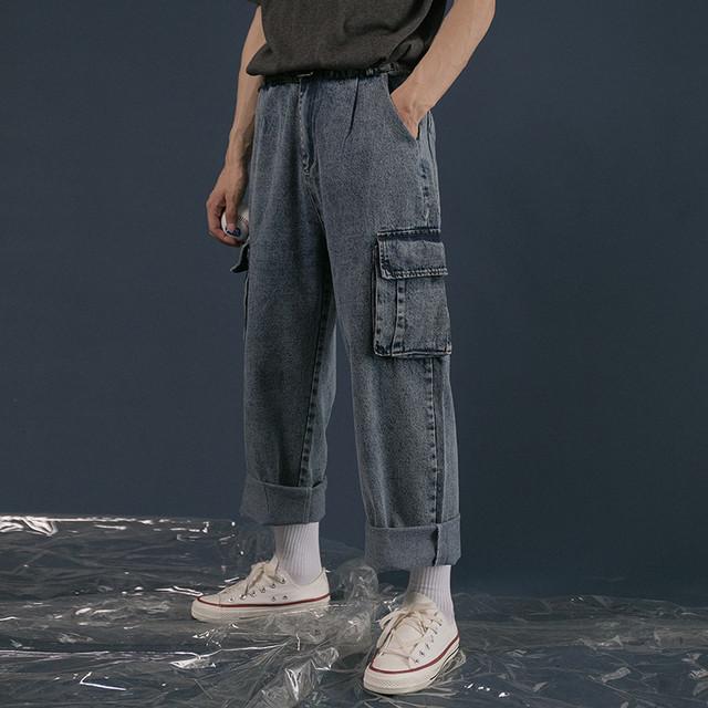pants BL1798