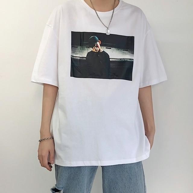 t-shirt BL4177