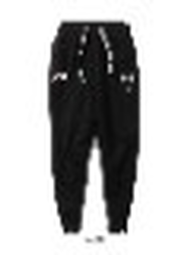 SY32 SHIELD LOGO SWEAT PANTS(TNS1714)