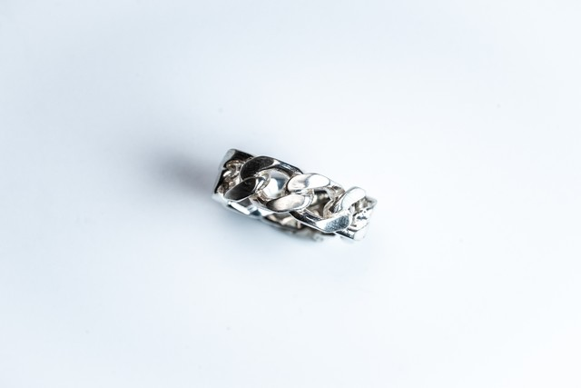 R-050  Gourmette(グルメット) Chain ring  L