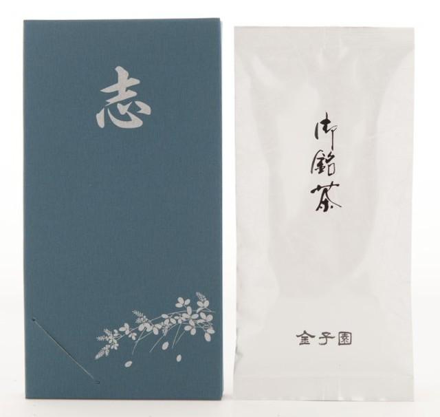 静岡銘茶80g入
