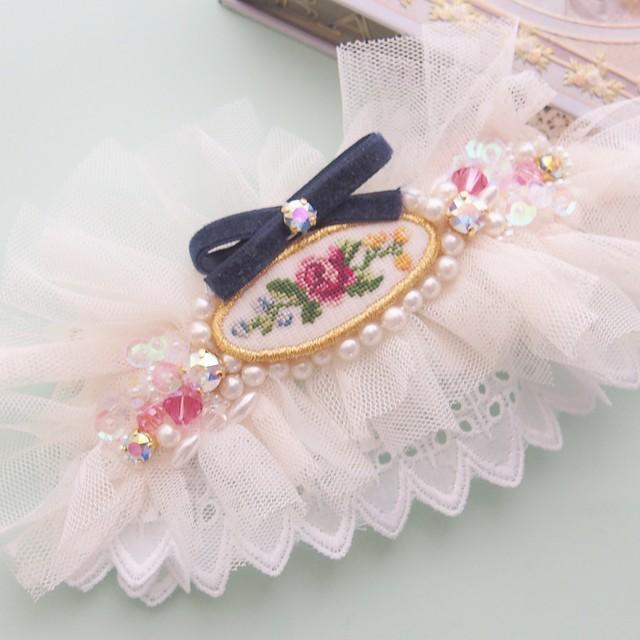 【7/28 21:00】森のお姫様ポワポワ リボン 1