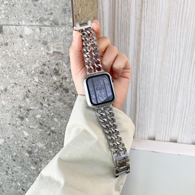 4 colors adult applewatch belt