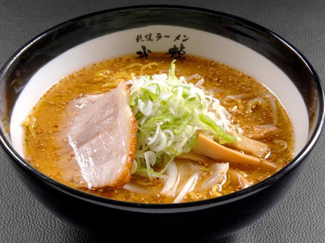 『札幌ラーメン武蔵』お土産ラーメン(10食)熟成味噌味2食入5袋セット※送料込み(離島除く)
