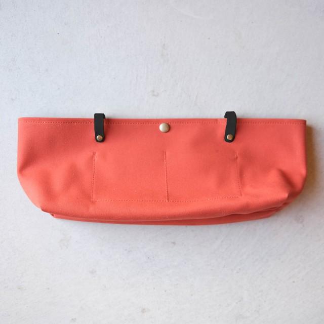 BARCHETTA用インナーバッグ 〈 Orange 〉