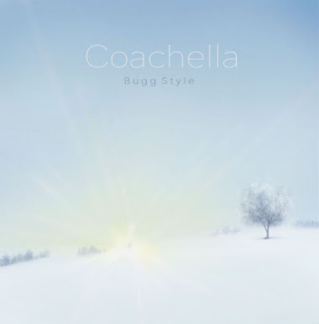 【DISTRO】Bugg Style / Coachella