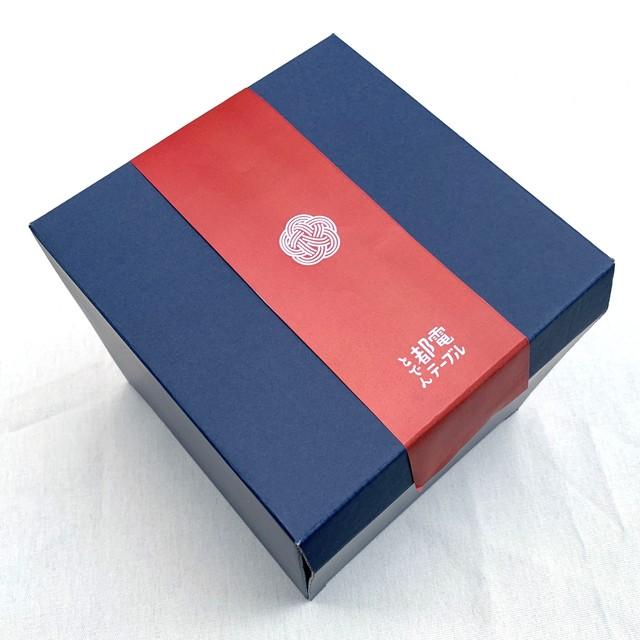 ◆ギフトボックス◆ 醤油ラーメン 4食セット(冷凍)
