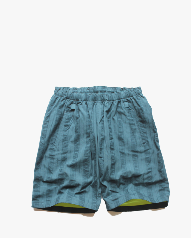 "EACHTIME. Easy Shorts  ""Green"""