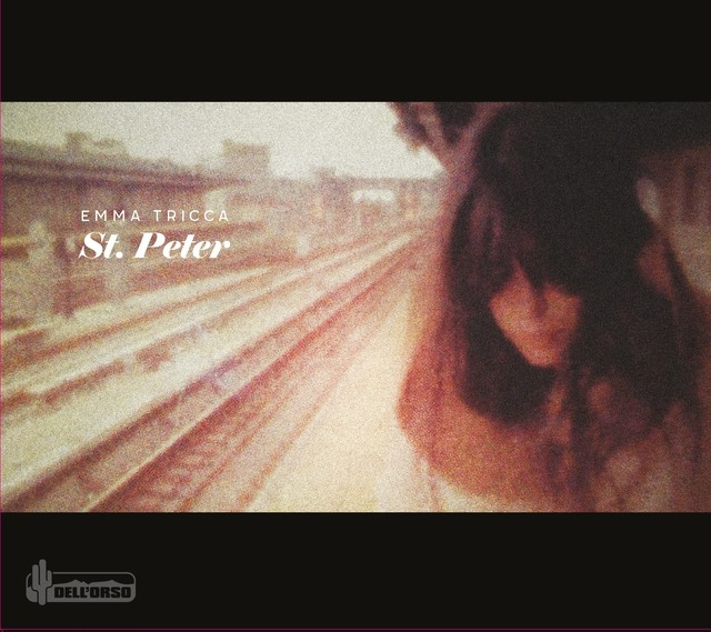 Emma Tricca「St. Peter」(Dell'Orso Records)