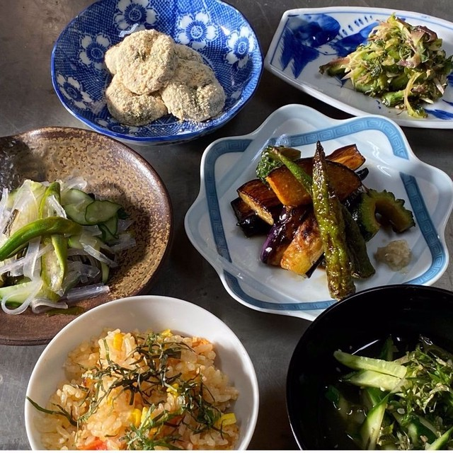 オンライン講座 病気になる食事・健康になる食事(5)