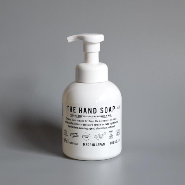 THE HAND SOAP ハンドソープ