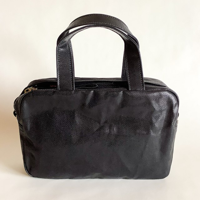 how to live - Sport Bag small - Black Black