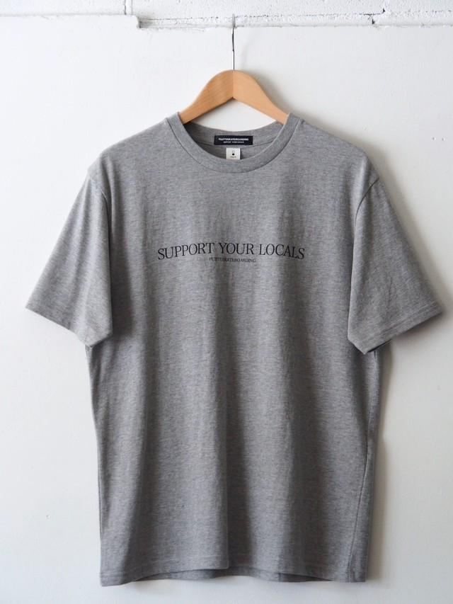 FSB × mocT Crew Neck T-Shirt SYL ver. GR7