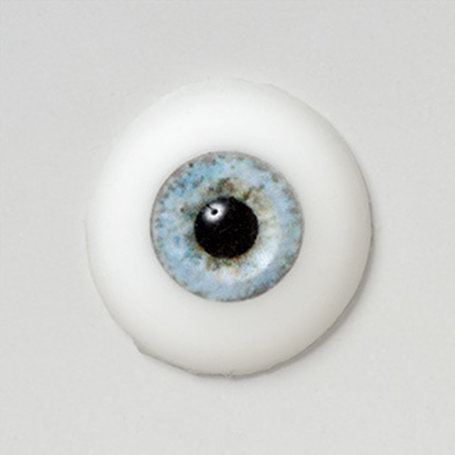 Silicone eye - 21mm Dresden 2 PW SINGLE