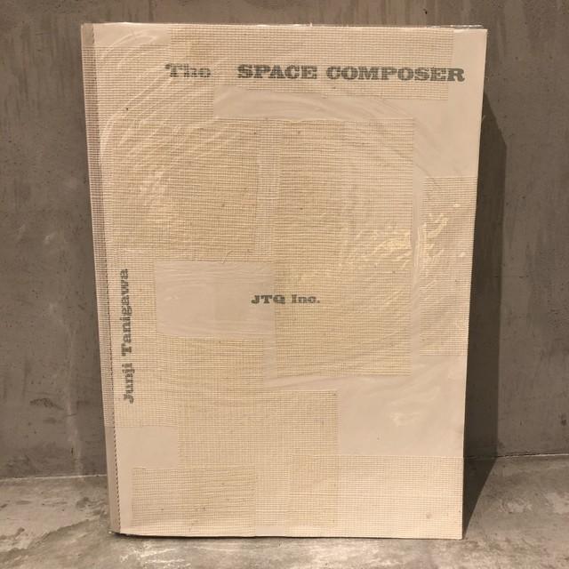 BOOK / Junji Tanigaw『The SPACE COMPOSER』