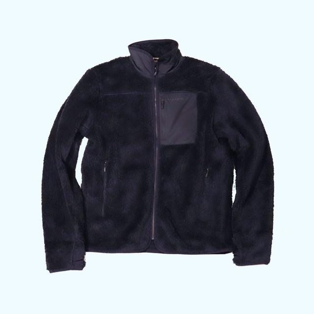 Norrona WARM3 Jacket フリースジャケット