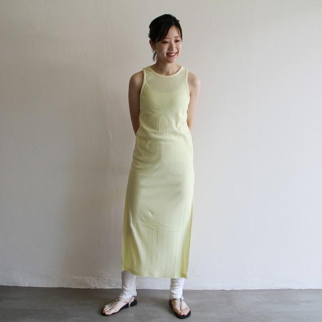 WRYHT 【 womens 】crew neck tee dress