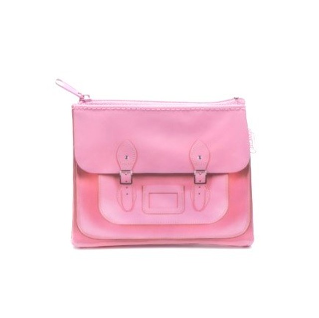 Satchel Pink Coin Purse_STP6CP