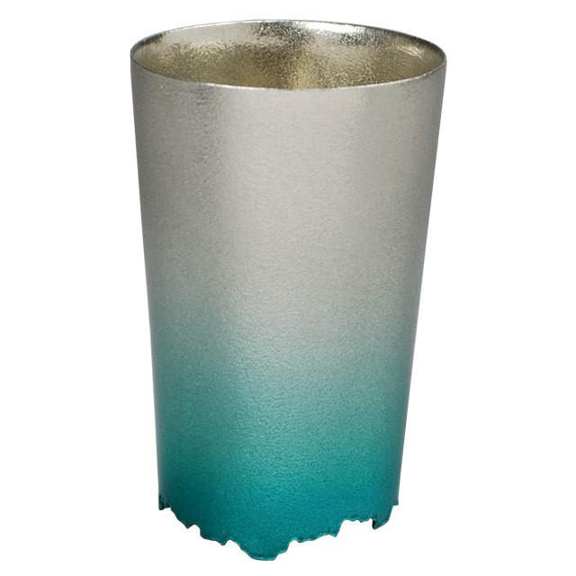 SHIKICOLORS Icegreen Tumbler S