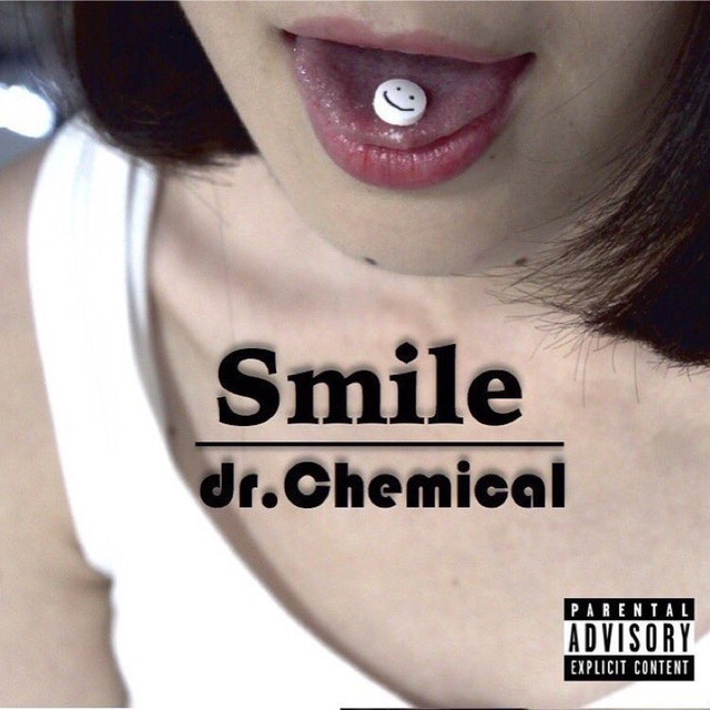 【DISTRO】dr.Chemical / Smile