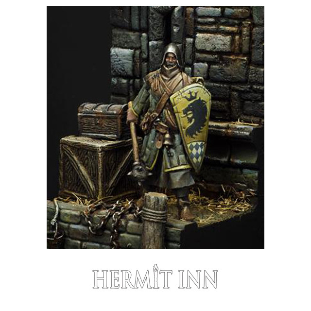 王国の巨漢騎士/メイス - メイン画像