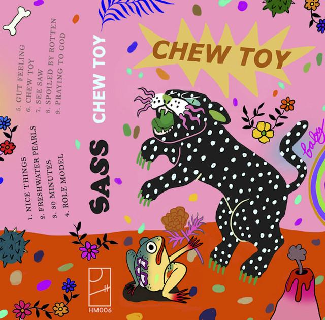 Sass / Chew Toy(Ltd Cassette)