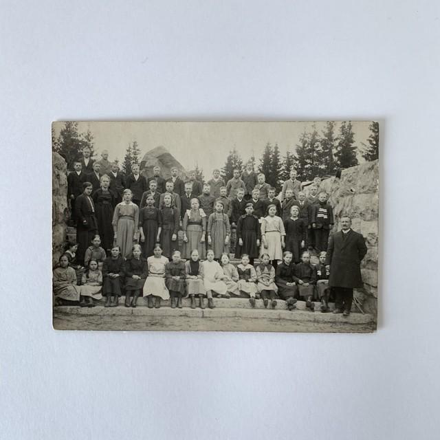 Antique Postcard No.014