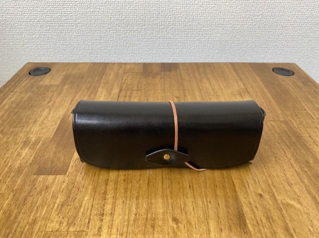 メガネケース TVR001
