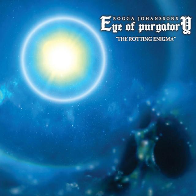 EYE OF PURGATORY『The Rotting Enigma』CD