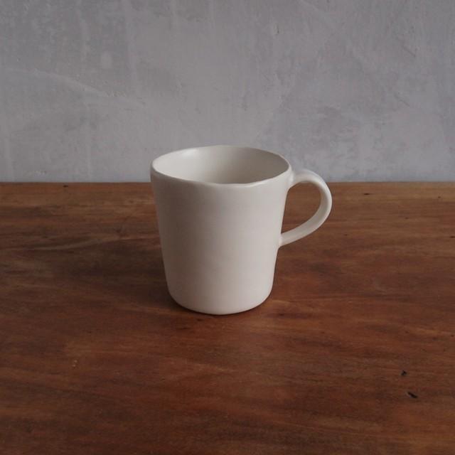 坂上のり子|コーヒーカップ