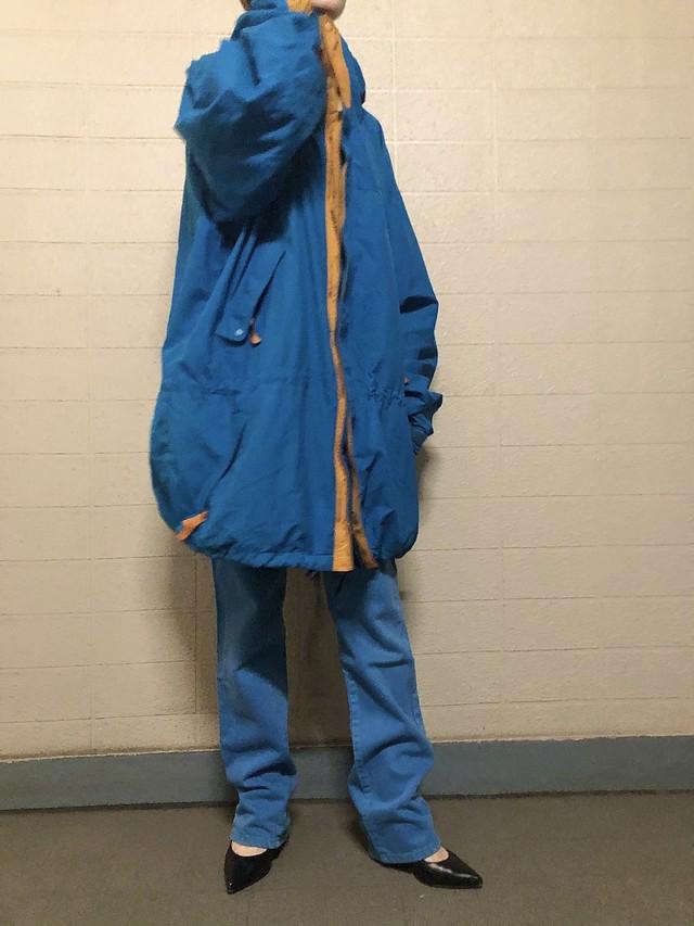 Patagonia storm jacket