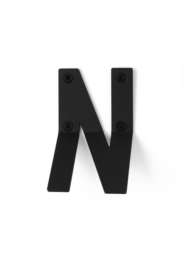 """LETTER HOOK """"N"""""""