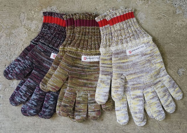 TLS WORK GLOVES  M (for Ladies)