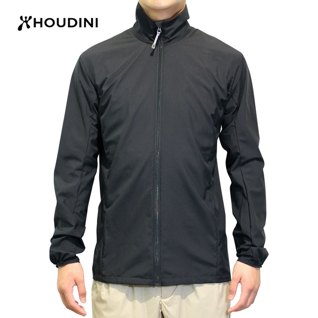HOUDINI Ms Airy Jacket