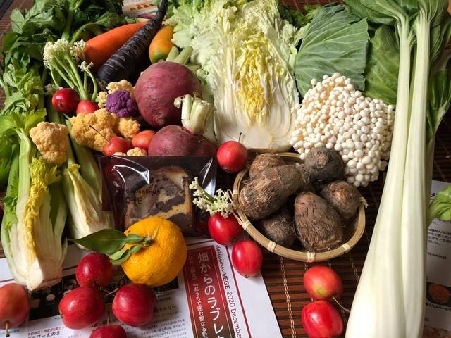 【完売御礼】ベジバルーンセット1月(睦月)『希望にあふれめでたい野菜たち』