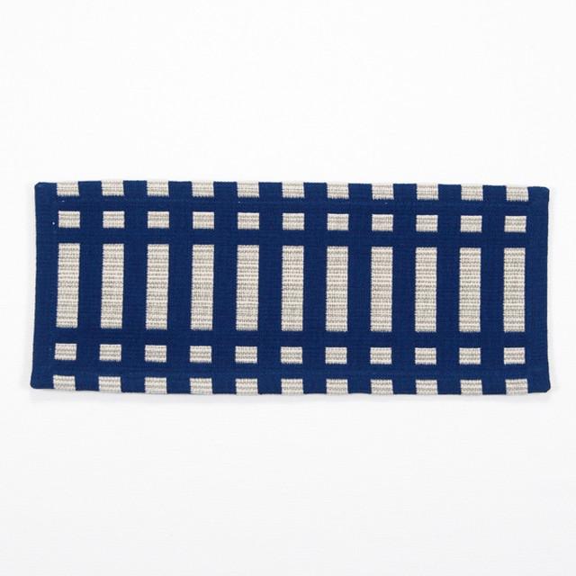 JOHANNA GULLICHSEN Puzzle Mat 1 Nereus Blue