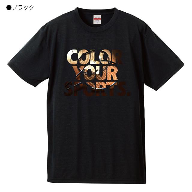 Badminton T-shirt/バドミントン Tシャツ