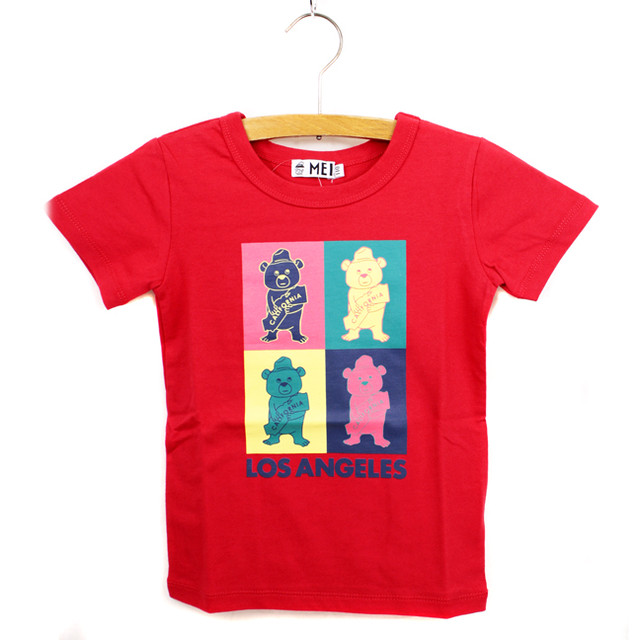 MEI KIDS 4bear Tee(KME-000-166004)