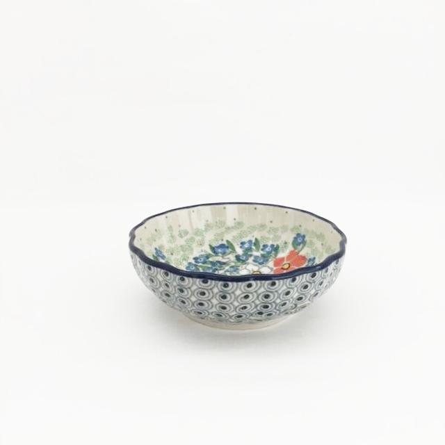 カグラ 波型盛鉢12cm(97113168)