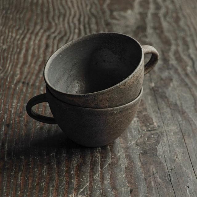 スープカップ sekiguchi noritaka