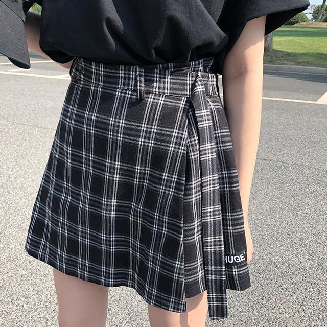 mini skirt YL3500