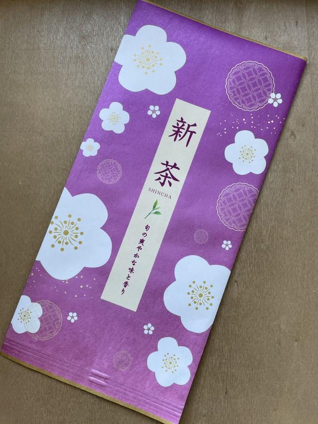 新茶【春いぶき】100g
