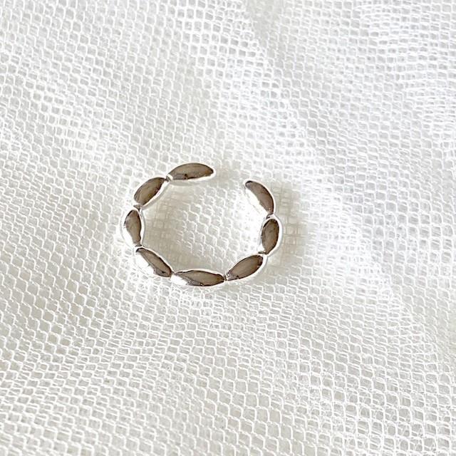Seed Ring_Silver925|シードシルバーリング|#sp088|【STELLAPARK】