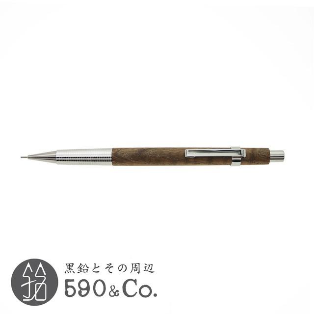 【CRAFT A/クラフトエー】製図用シャープペンシル / 神代タモ (0.5mm)E
