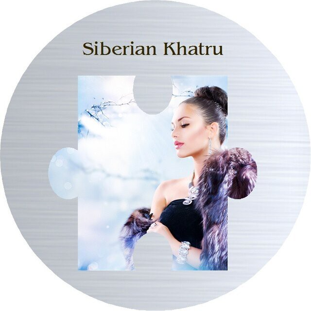 Siberian Khatru-4ml