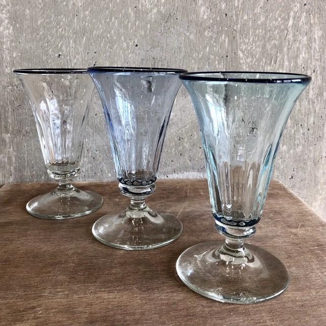 『glass32』雨粒リングスタンド