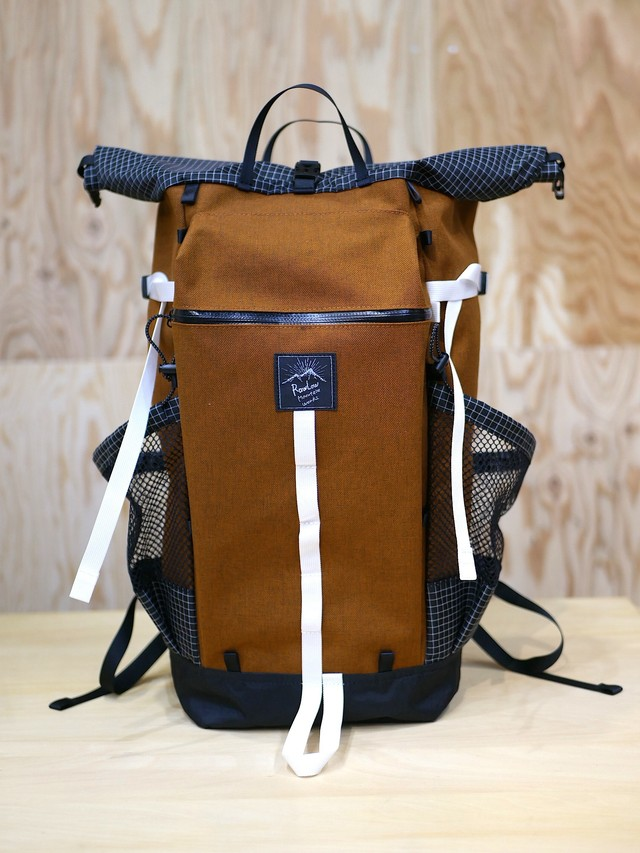 FAIRWEATHER / PACKABLE SACOCHE