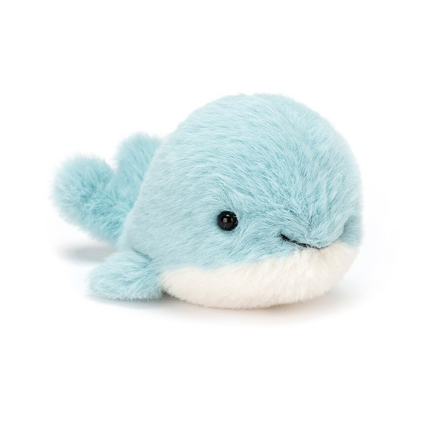 Fluffy Whale_F6W